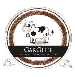 GarGhee 230ml 140g