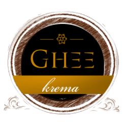 Zlati Ghee kozmetična krema