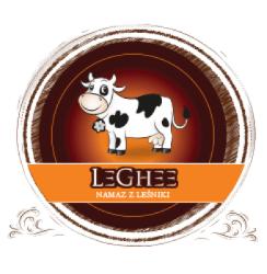 LeGhee 230ml 190g