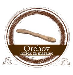Orehov nožek